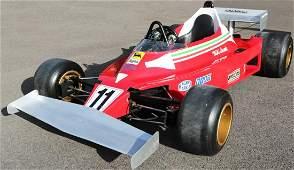 Ferrari 1977 Italycar 312 T2