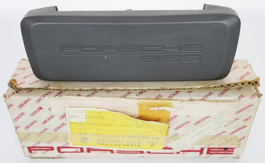 Porsche Horn rocker for type 959
