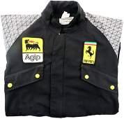 Ferrari Mechanic racing suit Formula 1 'Ferrari-Agip'
