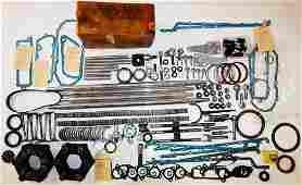 Porsche Large set of spare parts for 908/03