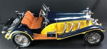 Mercedes-Benz Handwork model type SSK