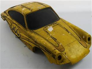 Porsche Design model type 911 2.3 ST