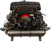 Porsche Engine for type 959