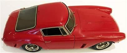 Ferrari Handmade model type 250 SWB approx. from 1985