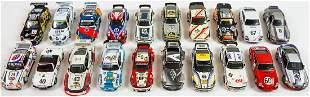 Porsche 20 model cars Porsche 911 / 934 / 993 GT2