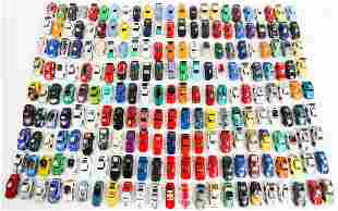Porsche 211 parts model cars from Viking