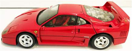 Ferrari Model car type F40