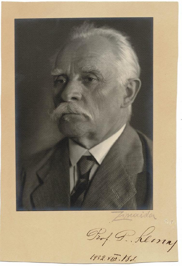 Petras Leonas Lithuania Lithuanian