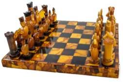 Amber Baltics chess