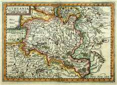 Van Den Keere Lithuania Lithuanian Poland Belarus