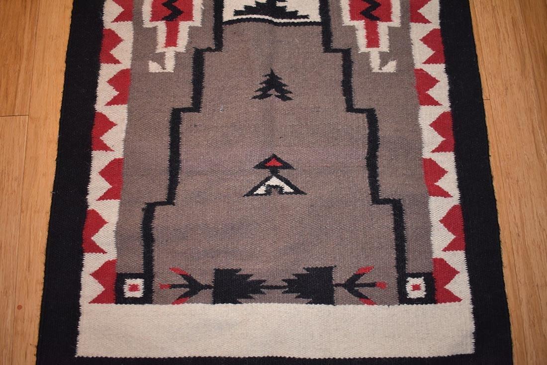 Vintage Navajo Rug - 2