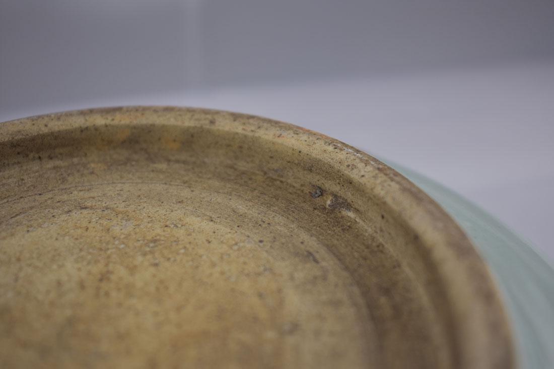 Early Chinese Wucai Bowl - 10