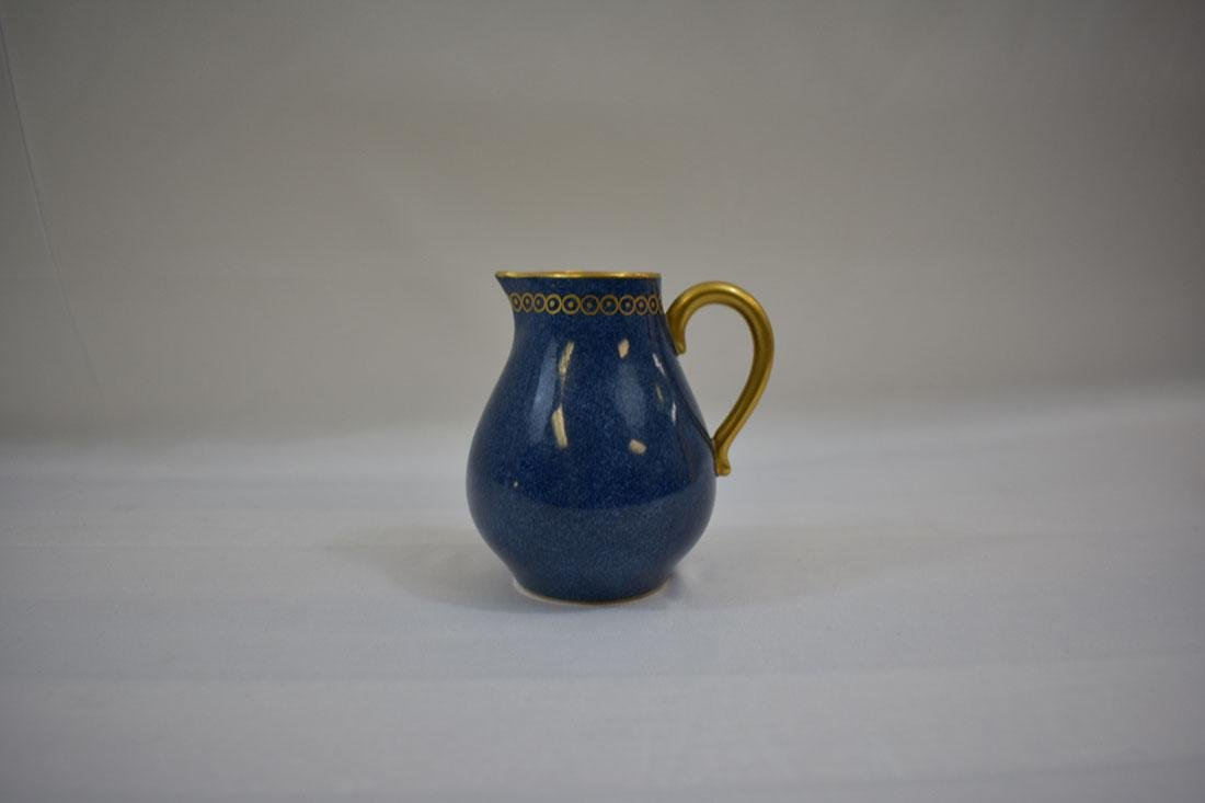 Royal Worcester for Tiffany & Co Creamer