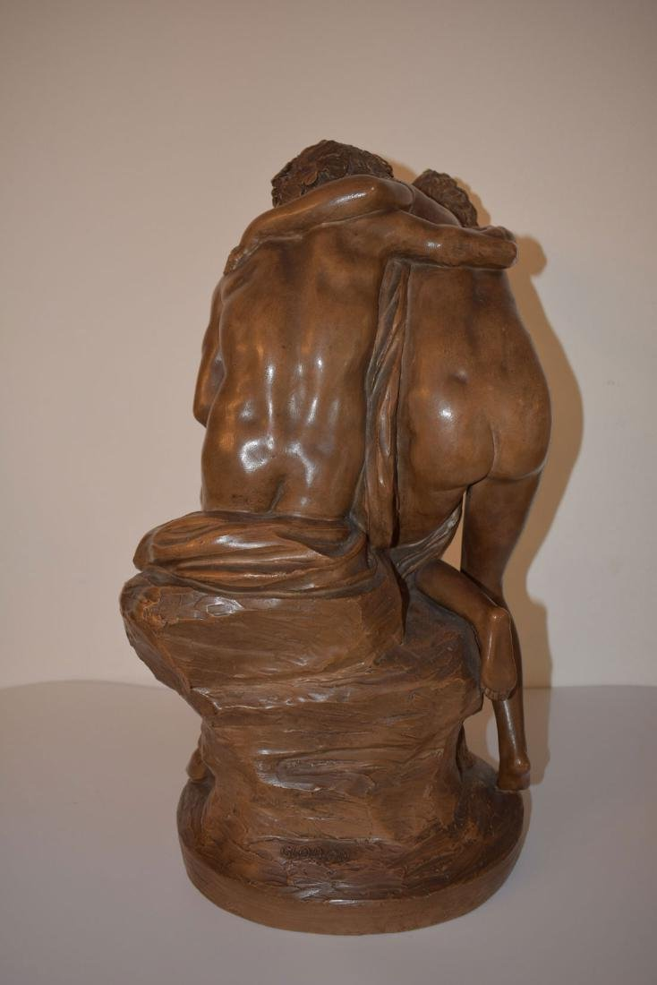 Calude Michael Cledion (1734–1814) Terra Cotta 1880 - 6