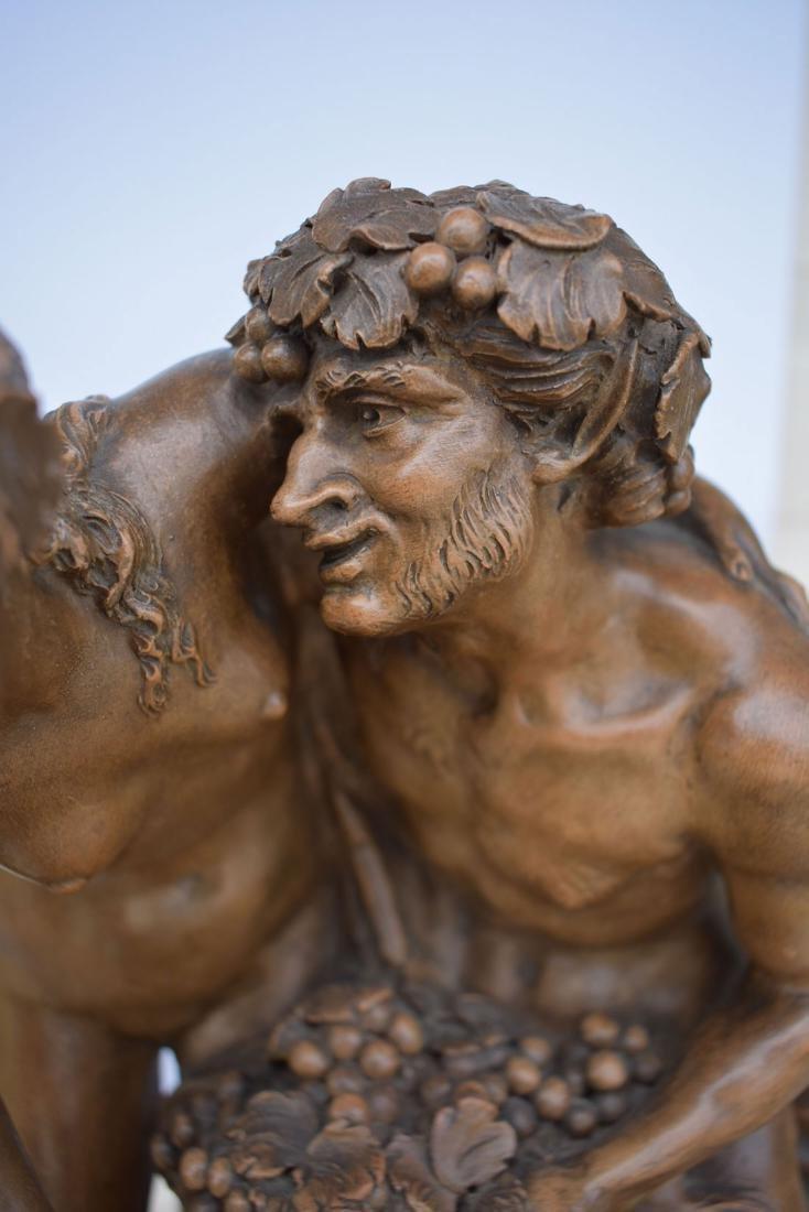 Calude Michael Cledion (1734–1814) Terra Cotta 1880 - 9