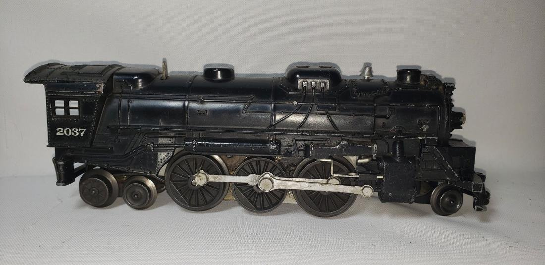Lot of three Lionel Trains - 2