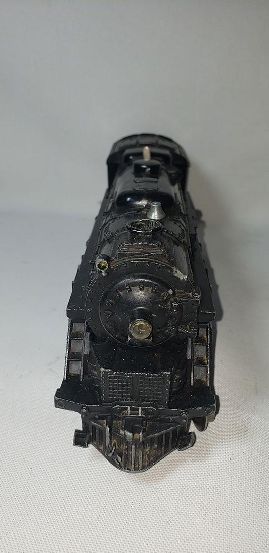 Lot of three Lionel Trains - 3