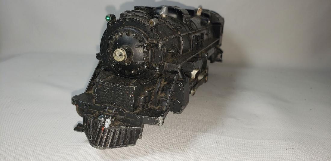 Lot of three Lionel Trains - 8