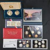 2018 US COIN Silver Proof Set Plus