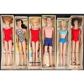 Vintage Barbie Lot