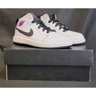 "Nike Jordan Sneaker New With Box ""Jordan1"""