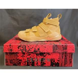 Nike Sneaker Lebron Soldier XI SFG 9.5