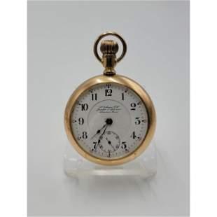 Vintage Hamilton Pocket Watch