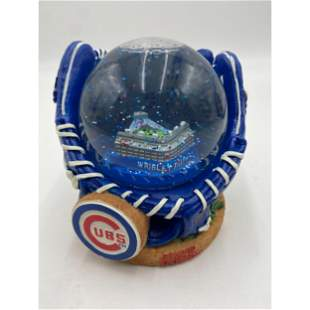 Chicago Cubs Forever Collectibles Legends Of The Diamon