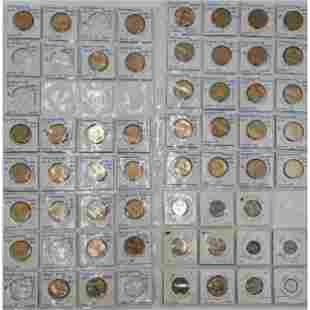 Grouping Of Coins As Found Please SEE PICS!