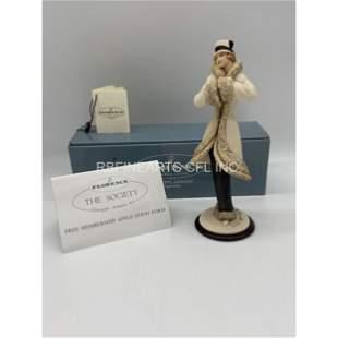 Vintage Giuseppe Armani Italian Figurine