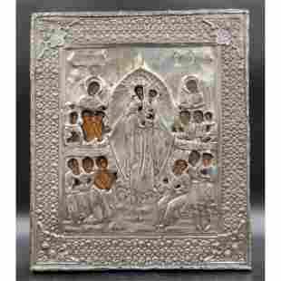 19th Century Russian Icon ***