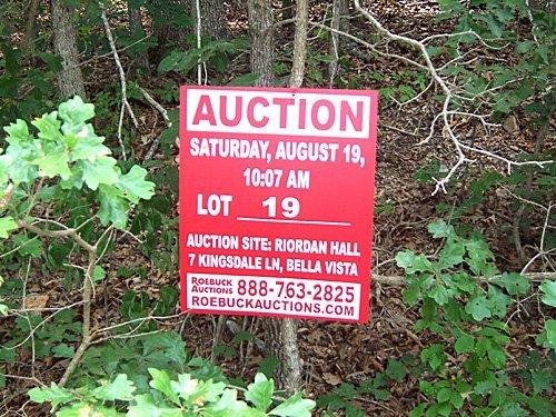 19: Bella Vista AR Lot Hertford S/D Lot 7 Blk 5