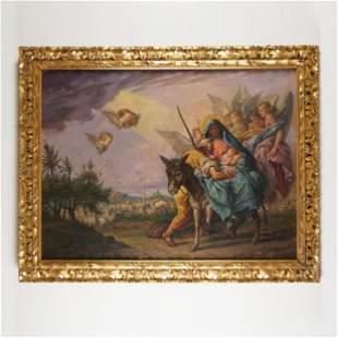 20th century painter