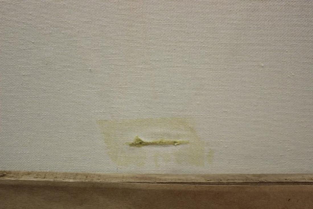 Original Oil Painting by JOEM - 5