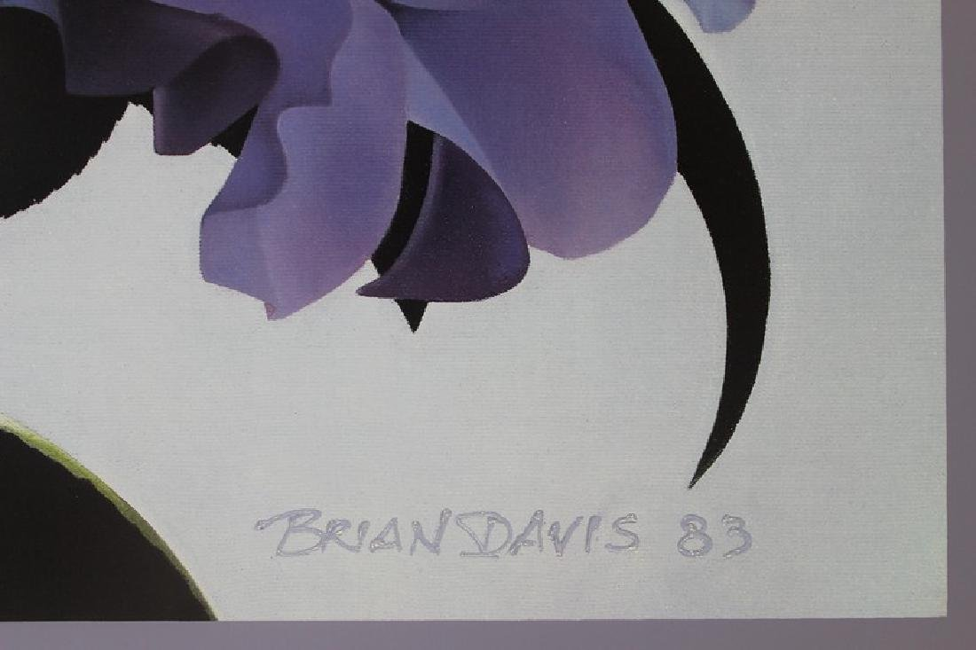 Floral Exhibition Fine Art Print for Brian Davis - 2