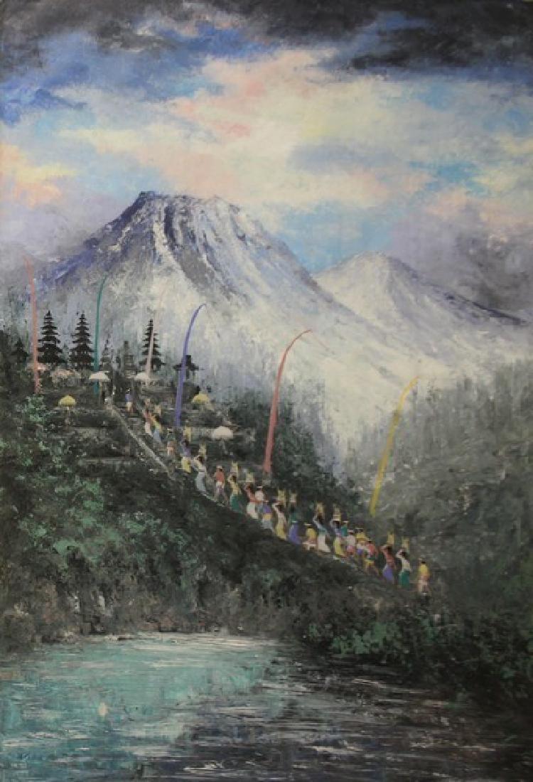 Original Painting by Artha Ball - 2
