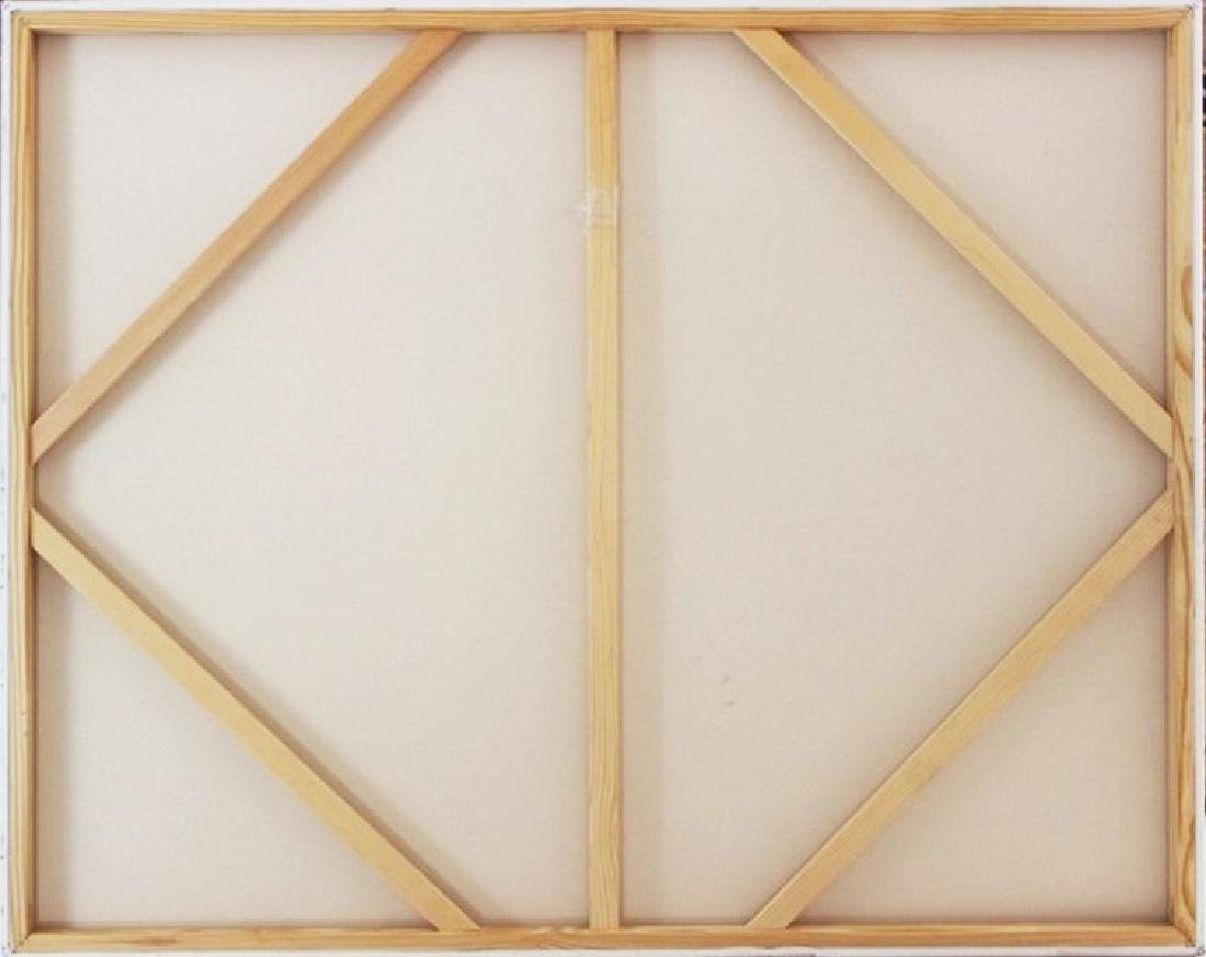 Nature's Bridge-Michael Schofield 48x60 - 3