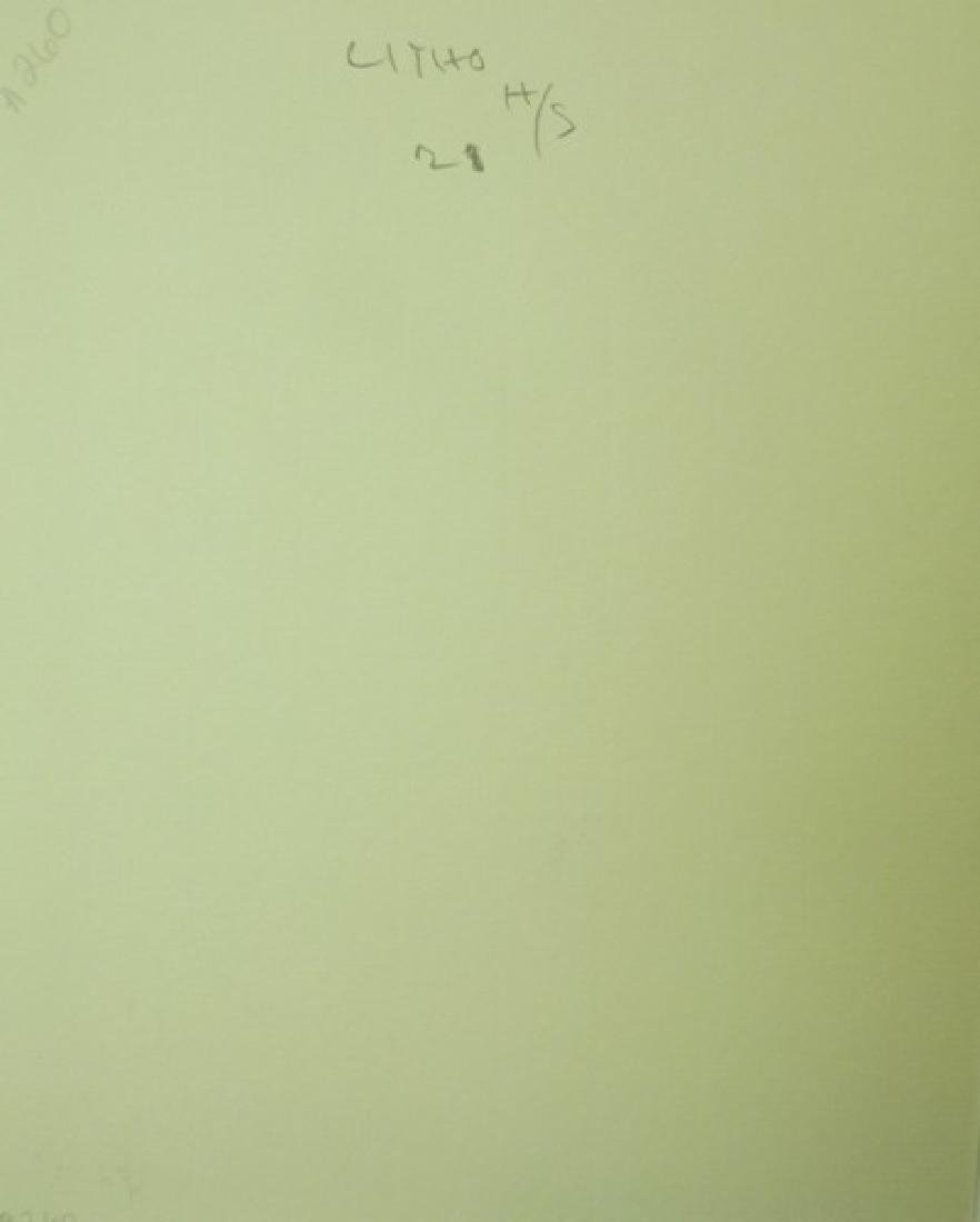 Signed Pablo Picasso Lithograph - 3