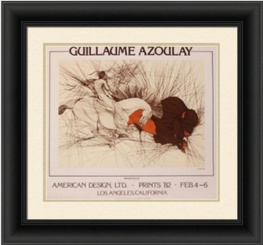 Guillame Azoulay - American Designs, LTD
