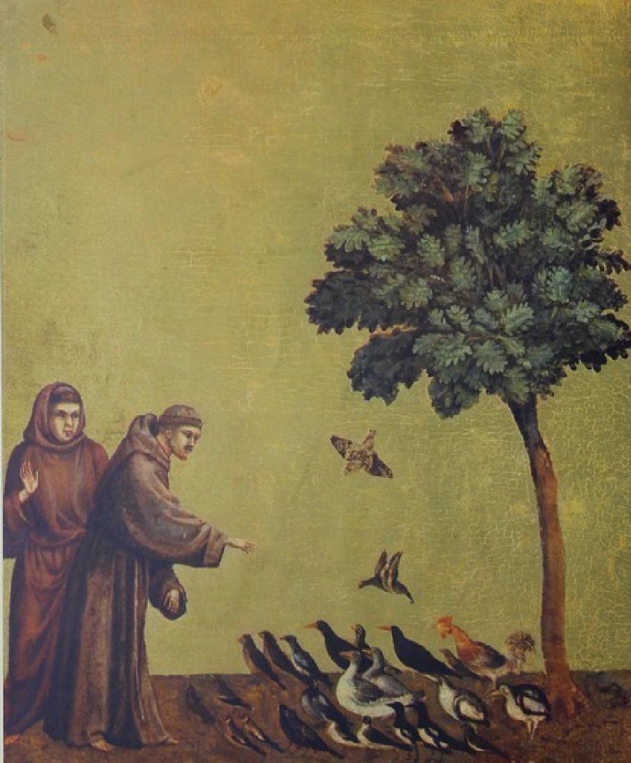 """Original Lithograph """" Un Sens Sobreteixism""""- Joan Miro"""