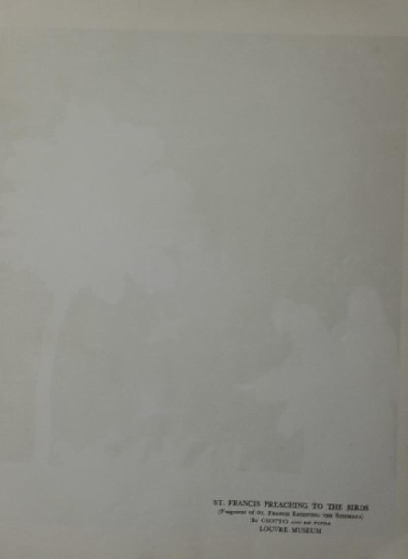 """Original Lithograph """" Un Sens Sobreteixism""""- Joan Miro - 2"""