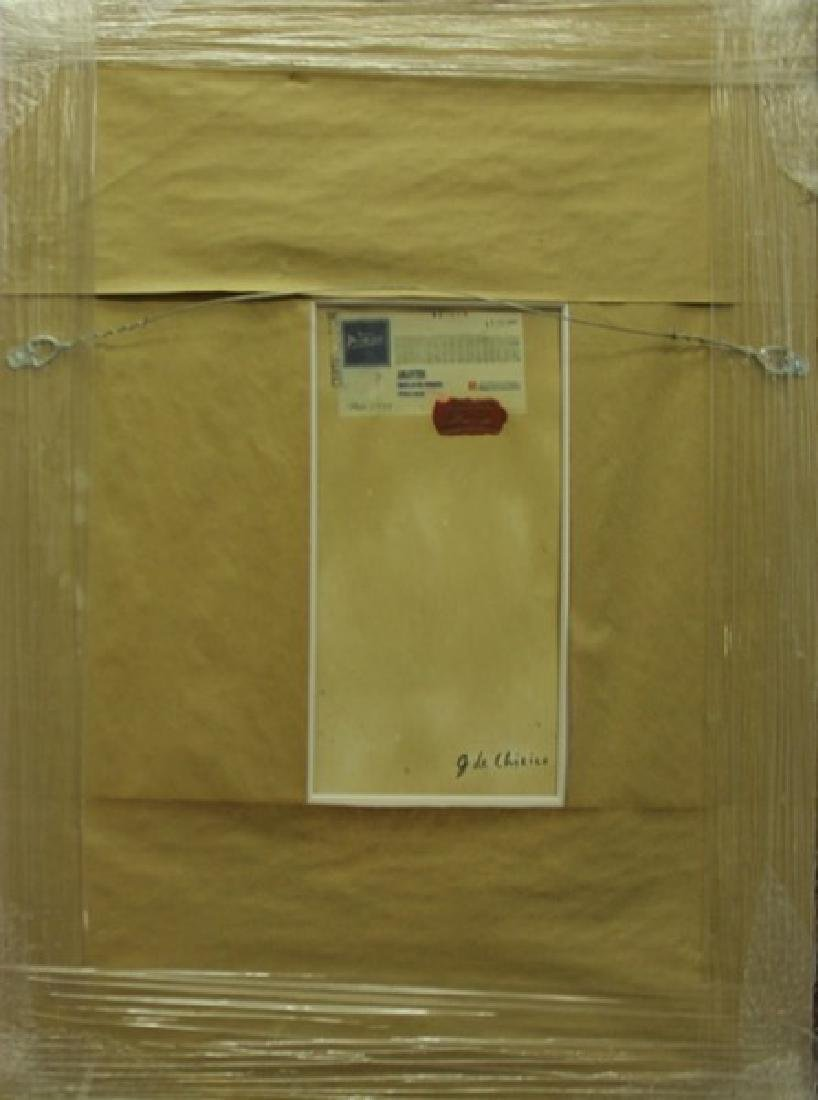 Oil Painting - Giorgio de Chirico - 4
