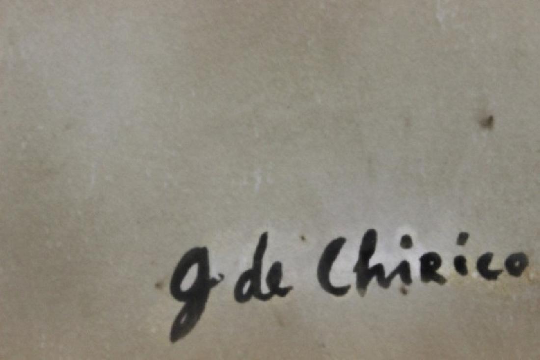 Oil Painting - Giorgio de Chirico - 6