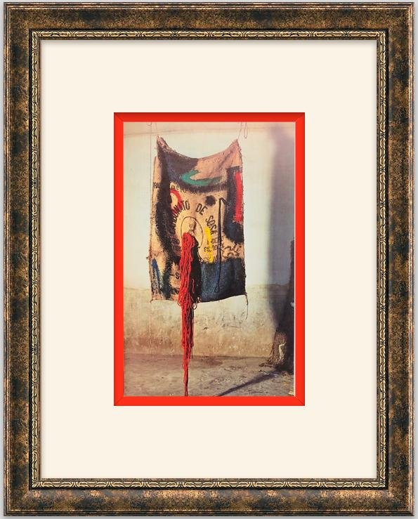 "Original Lithograph ""Catala Roca""- Joan Miro"