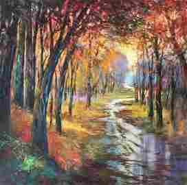 North of Nature - Michael Schofield