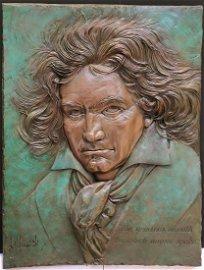 "BILL MACK- ""Beethoven"""