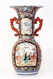 Old Chinese Vase - Large Sized