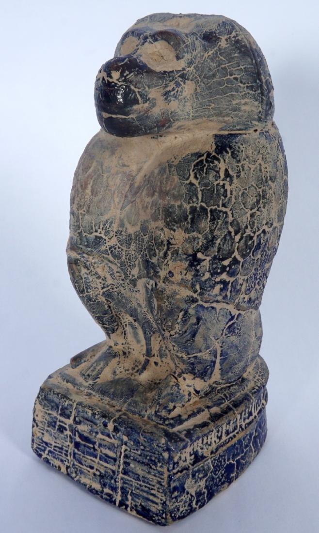 5 Egyptian Ushabti & Thoth Baboon Figure - 10