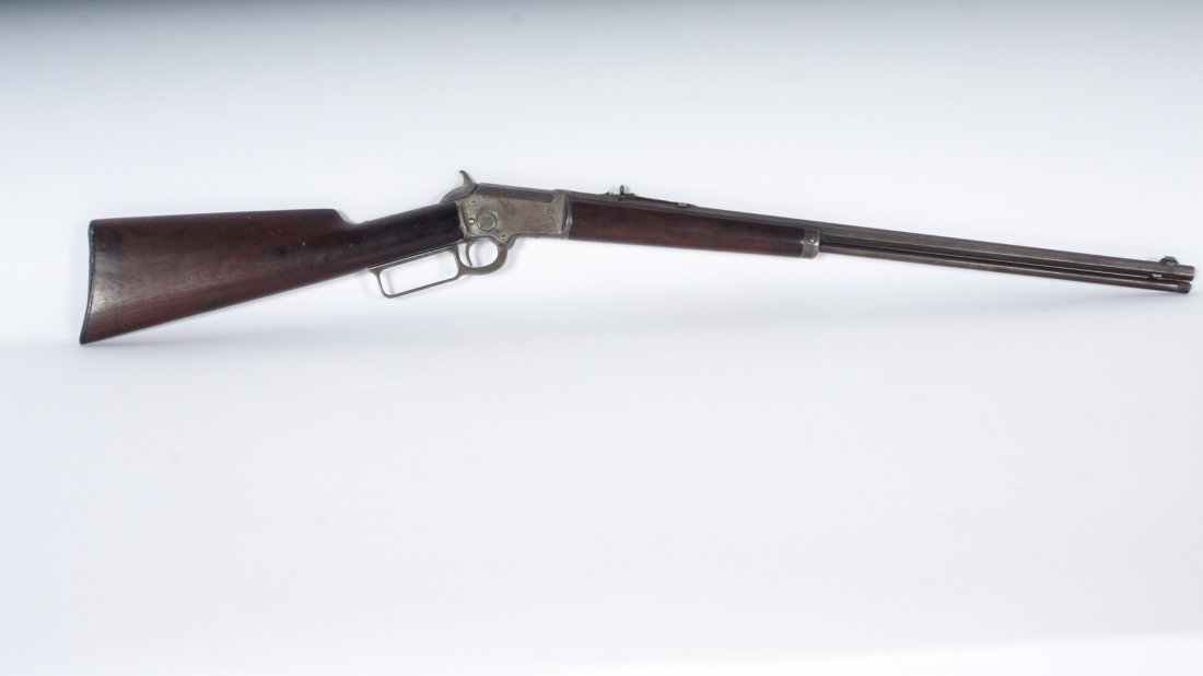 Marlin Model 1897 Lever Action Rifle