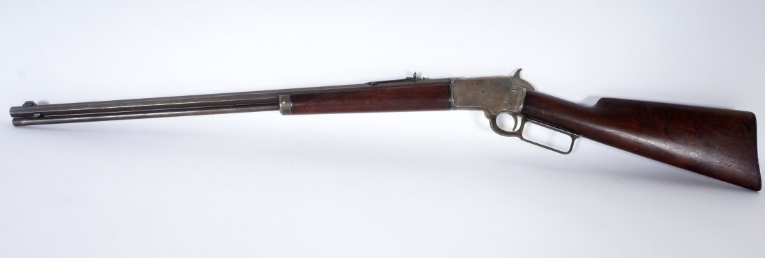 Marlin Model 1897 Lever Action Rifle - 2